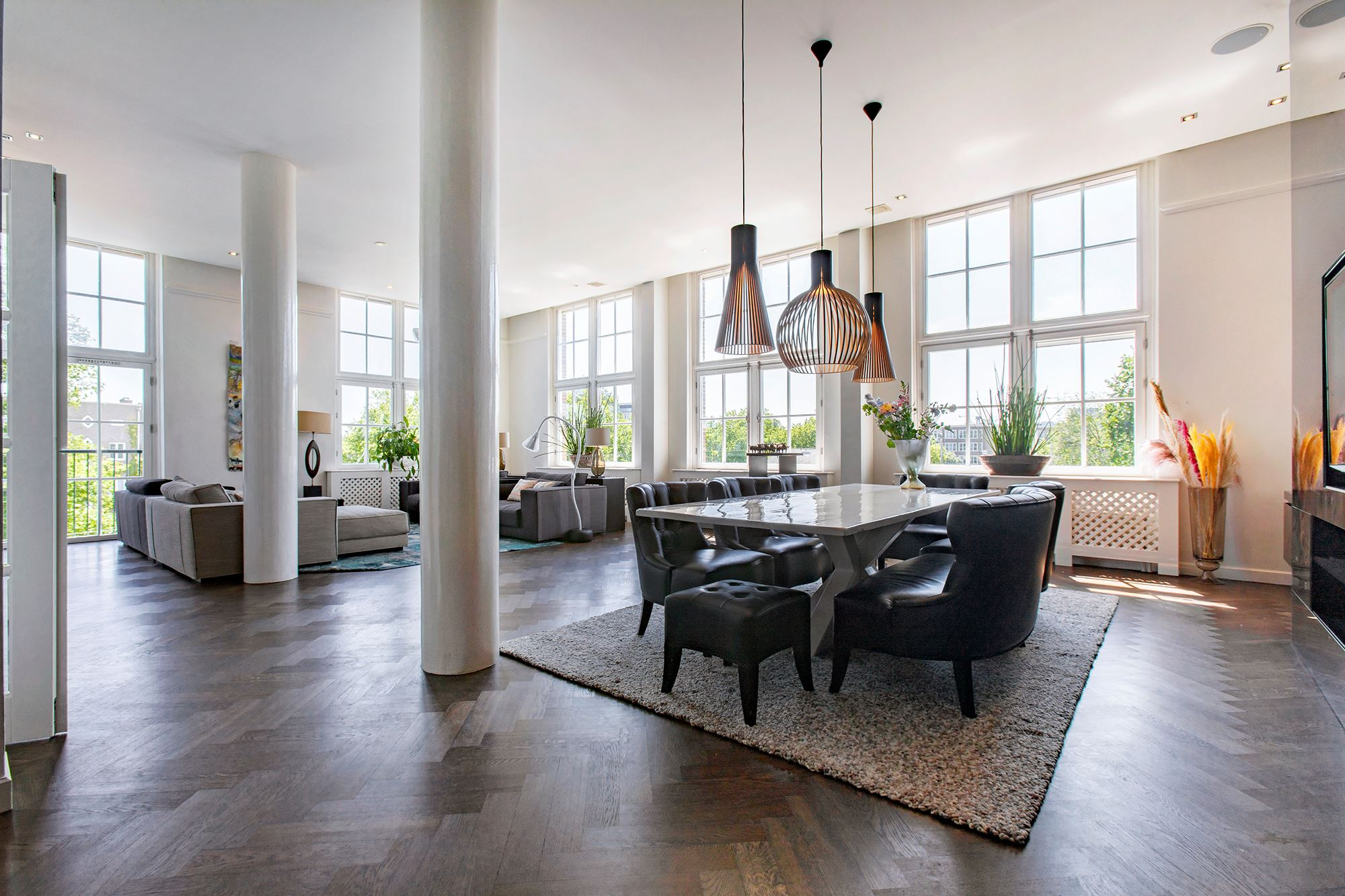 woonkamer 1 penthouse