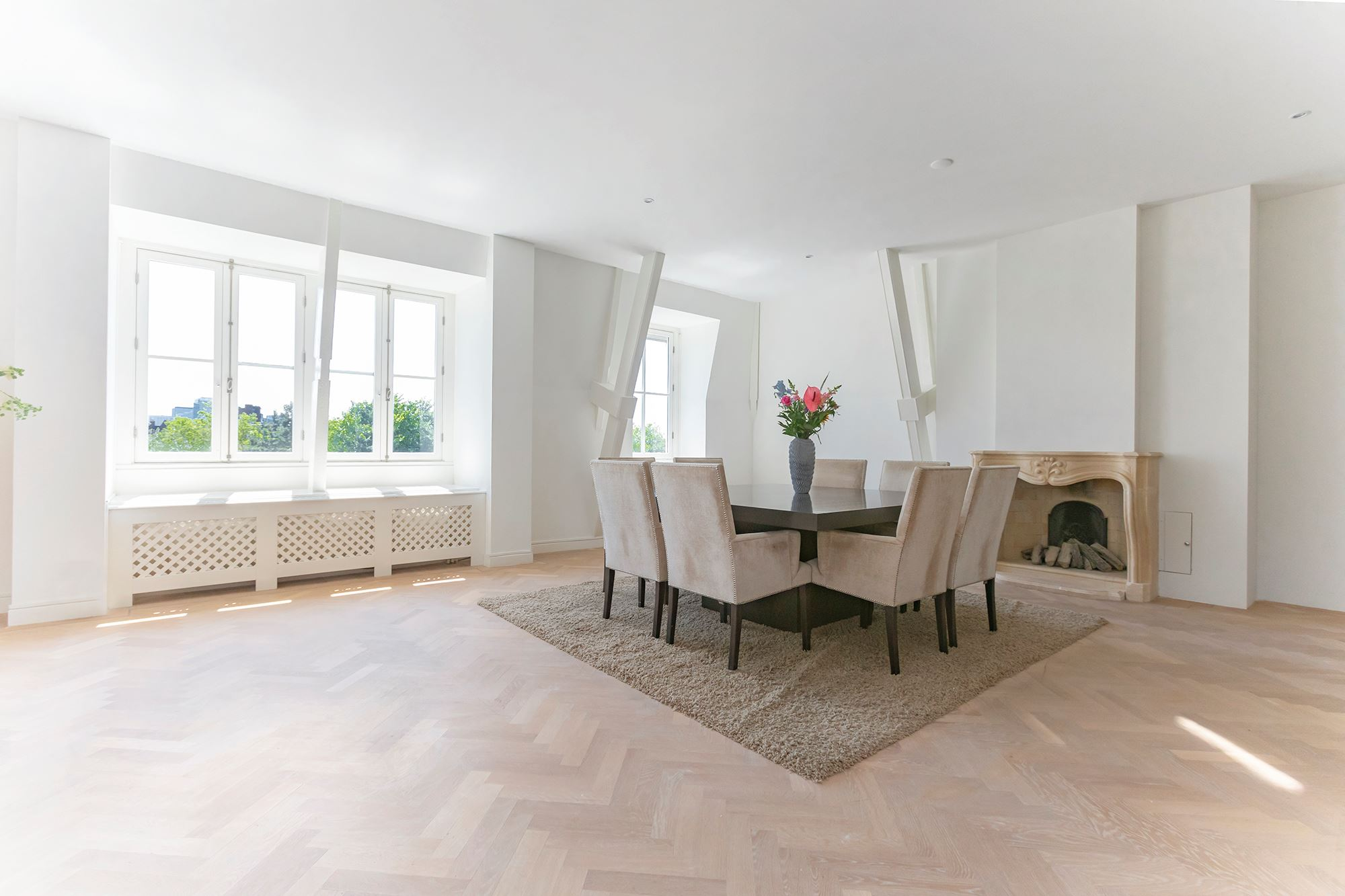 woonkamer 2 penthouse