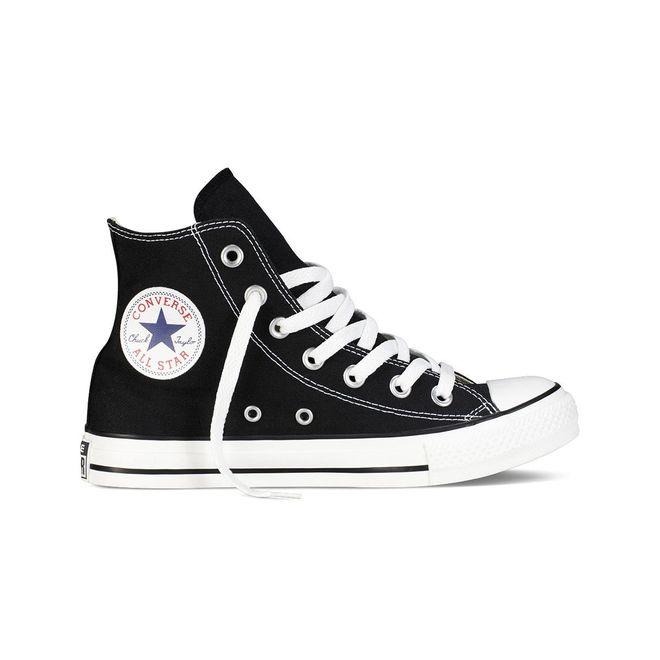 Converse All Starts black sport