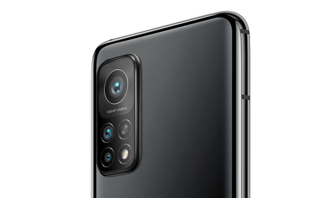 Goede camera smartphone Xiaomi