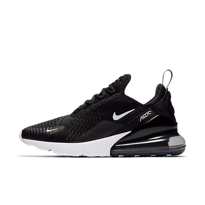 Nike air max 270 black