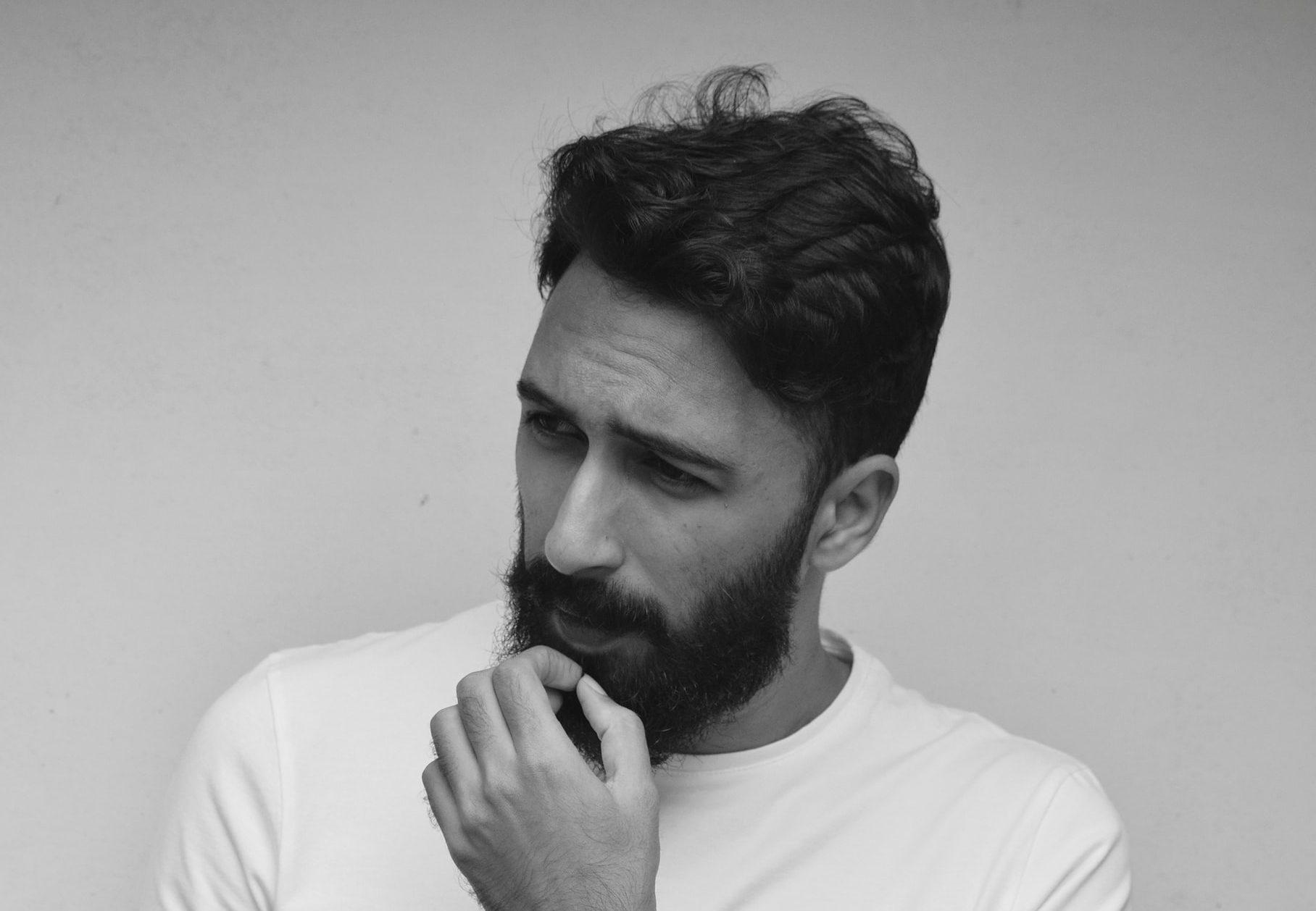Hoe sneller baard groeien