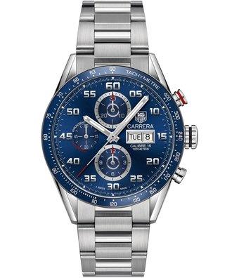 investeren horloge