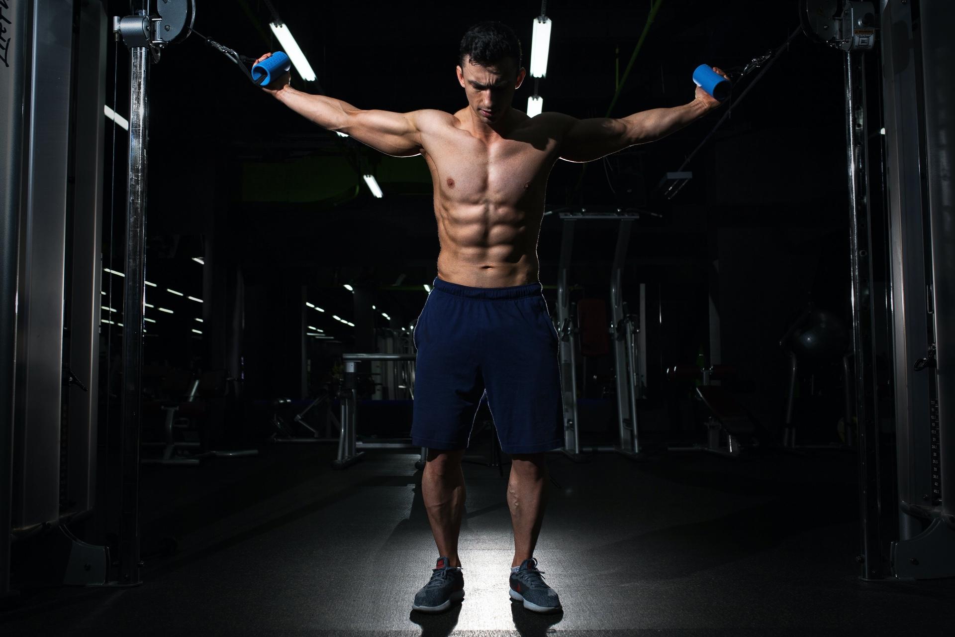 testosterongehalte sporten