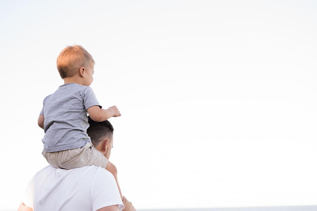 wandelen met baby activiteiten
