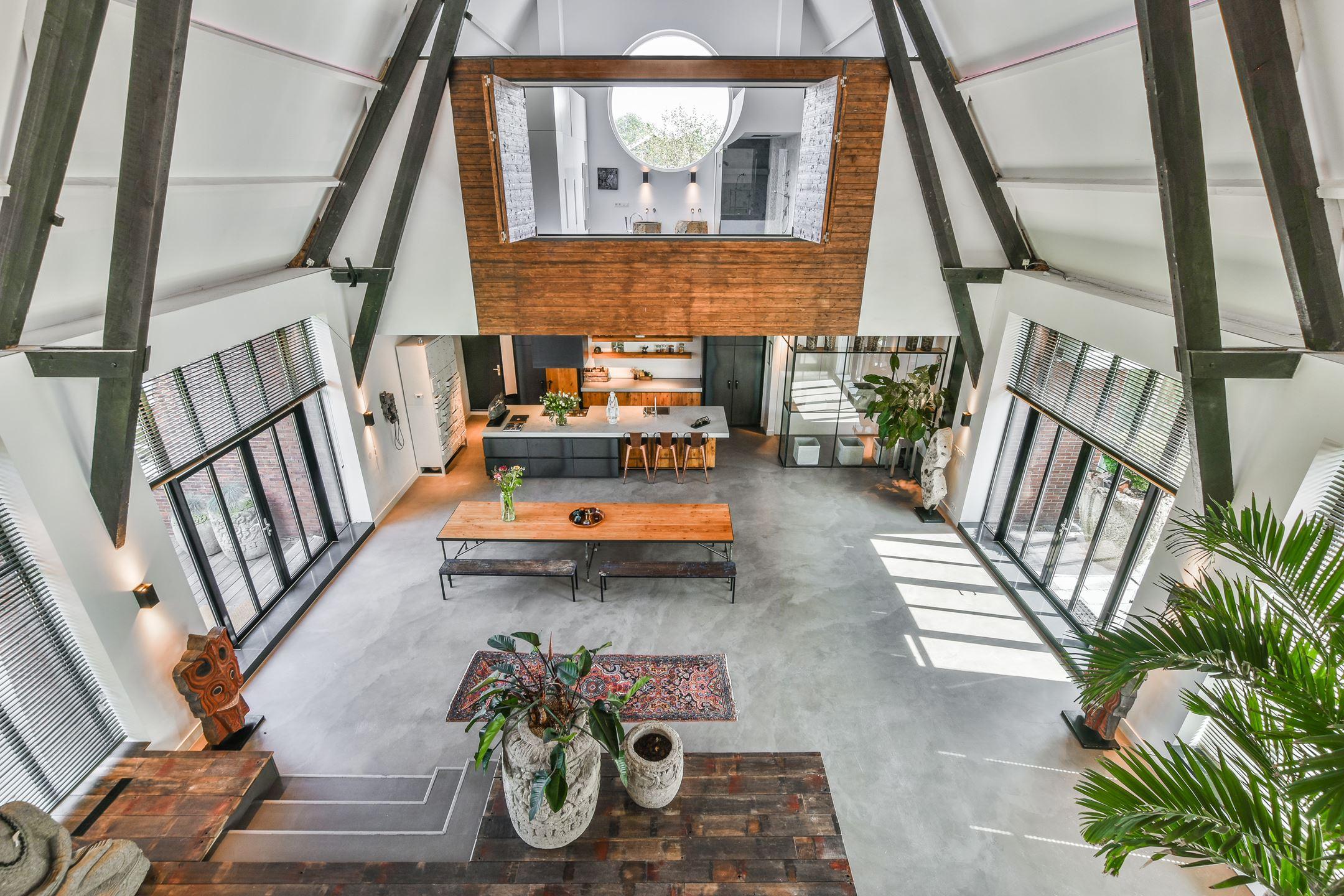 stijlvolle woning funda