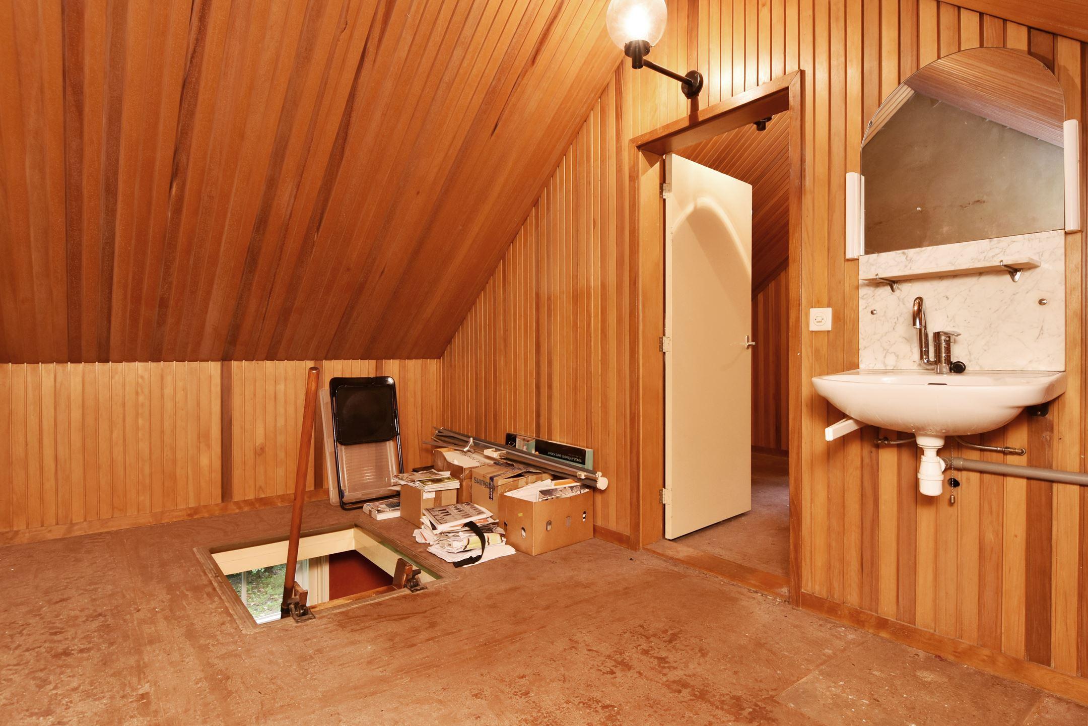 schattig klein huis