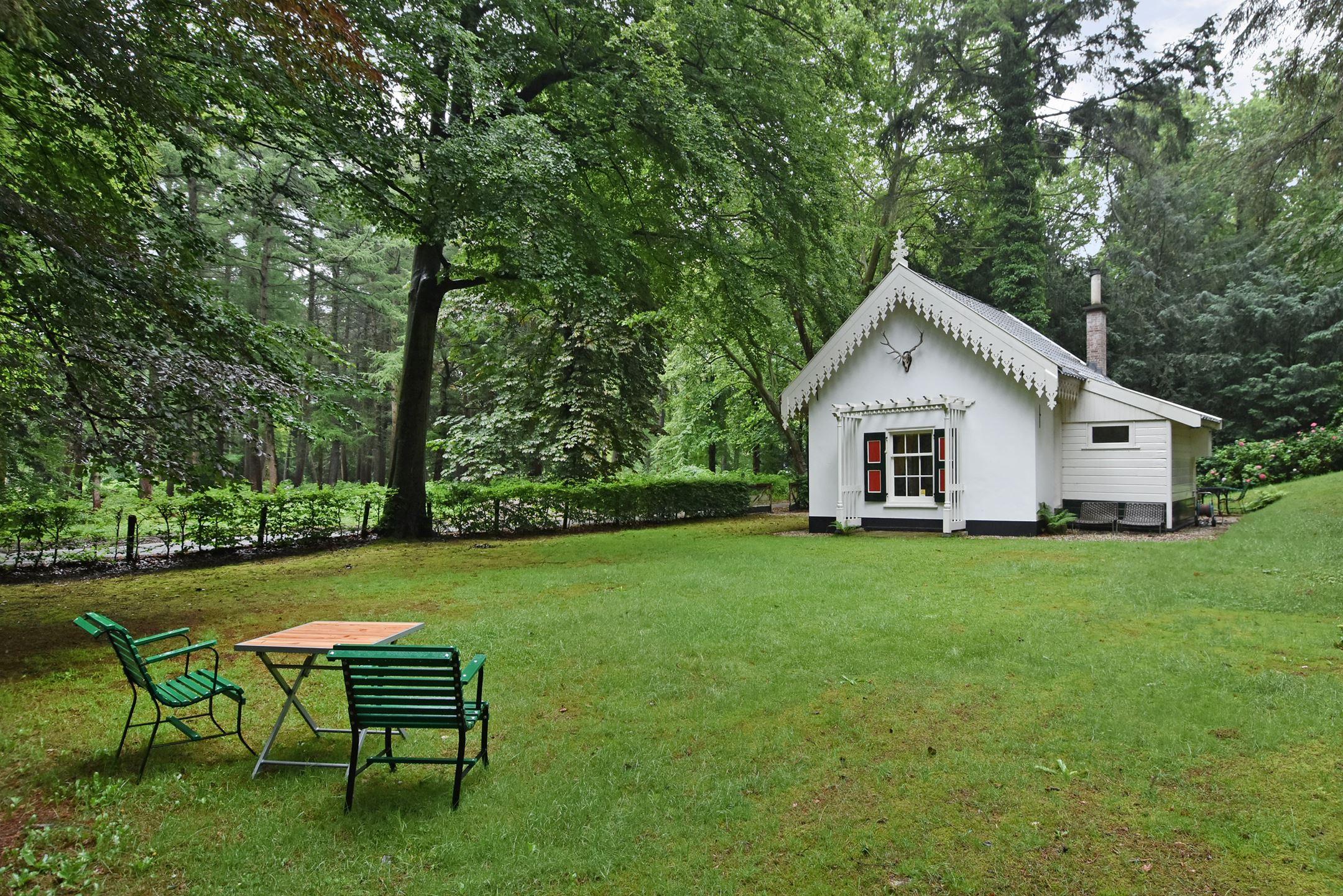 mini huis nederland