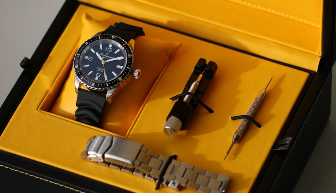 Doos luxe horloges