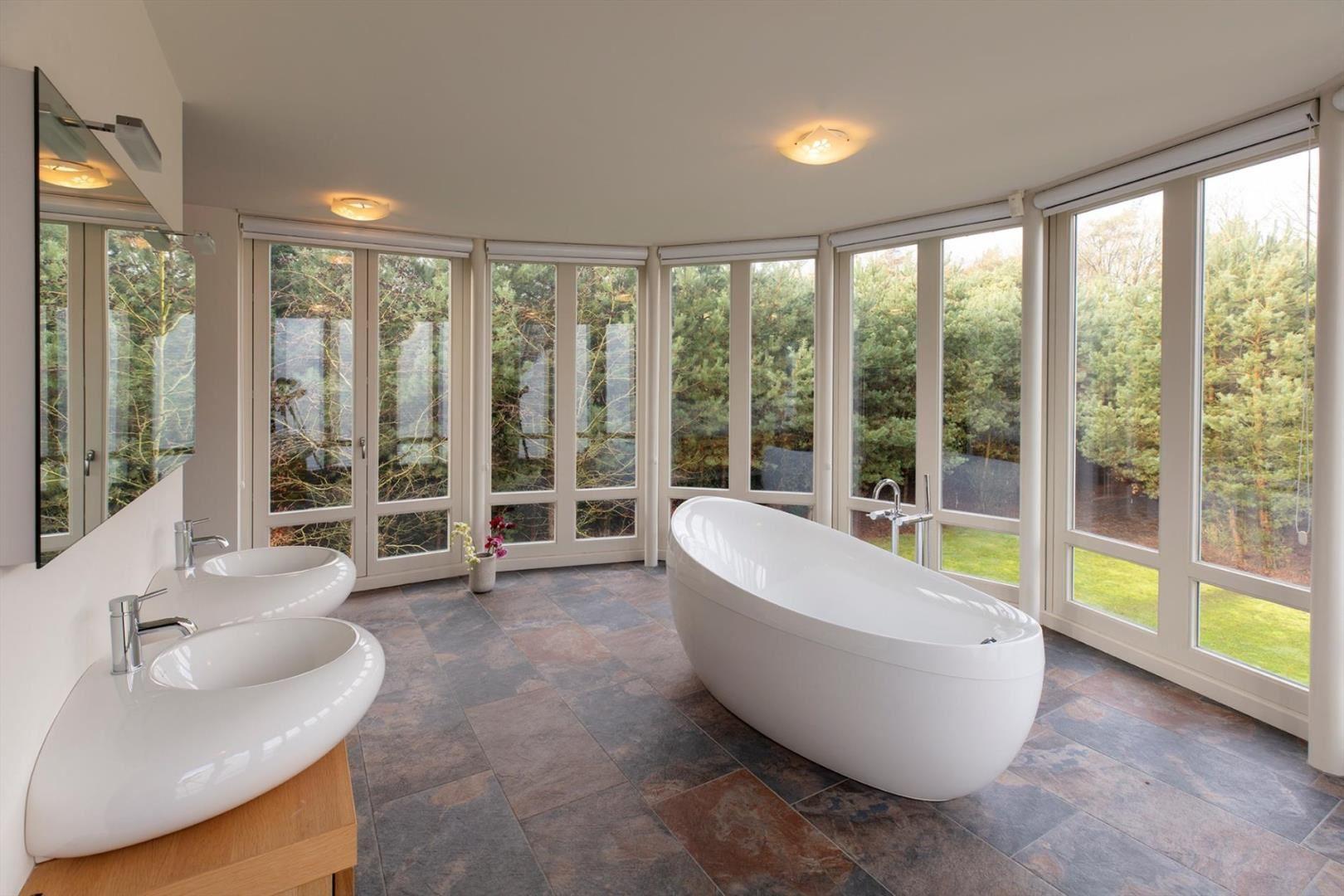 badkamer villa