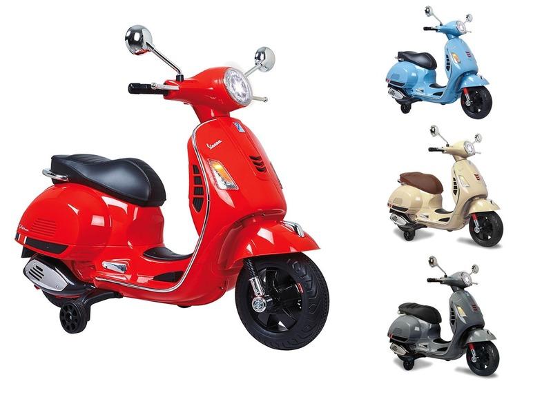 ideale voertuig voor kinderen