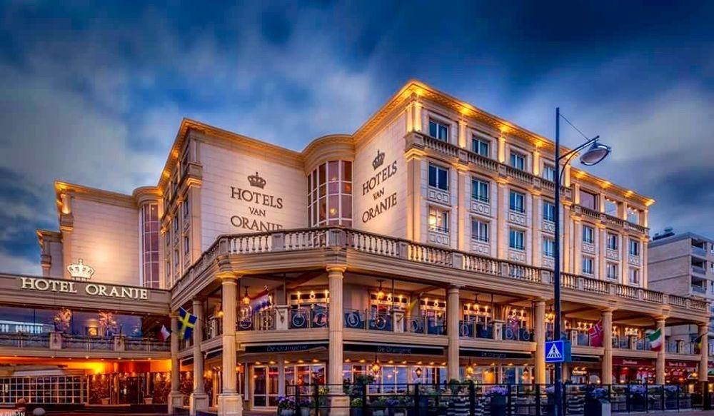 Hotel van Oranje Noordwijk - Nederland via Hotels.nl