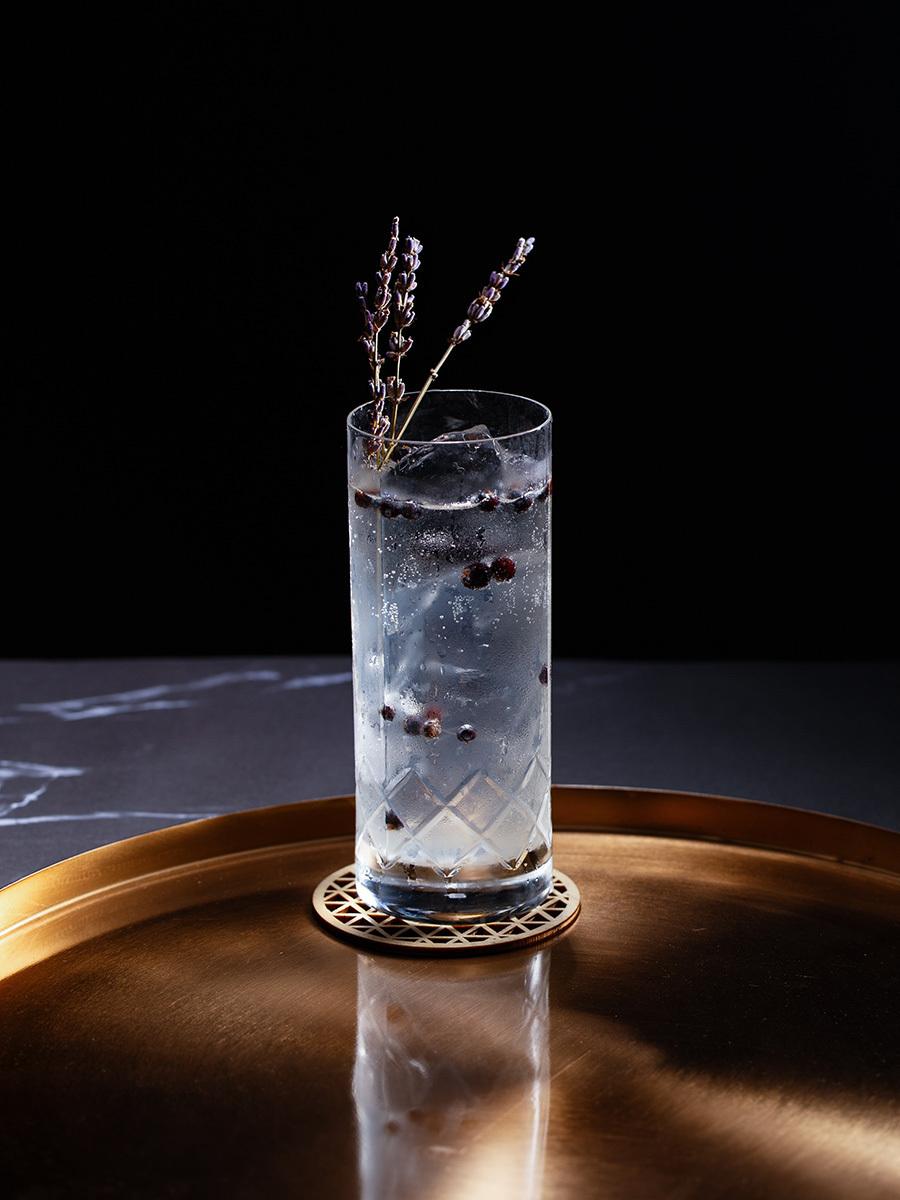 fluere alcoholvrije gin