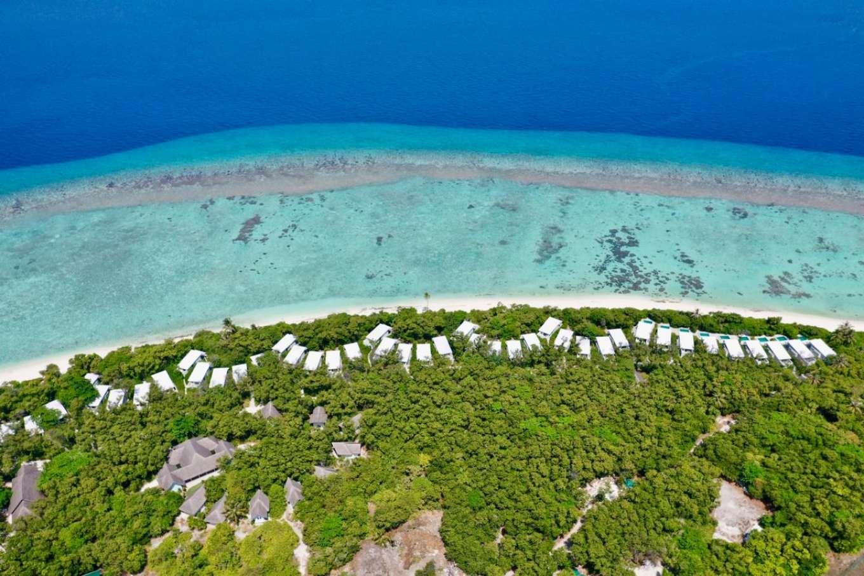 maldiven eiland