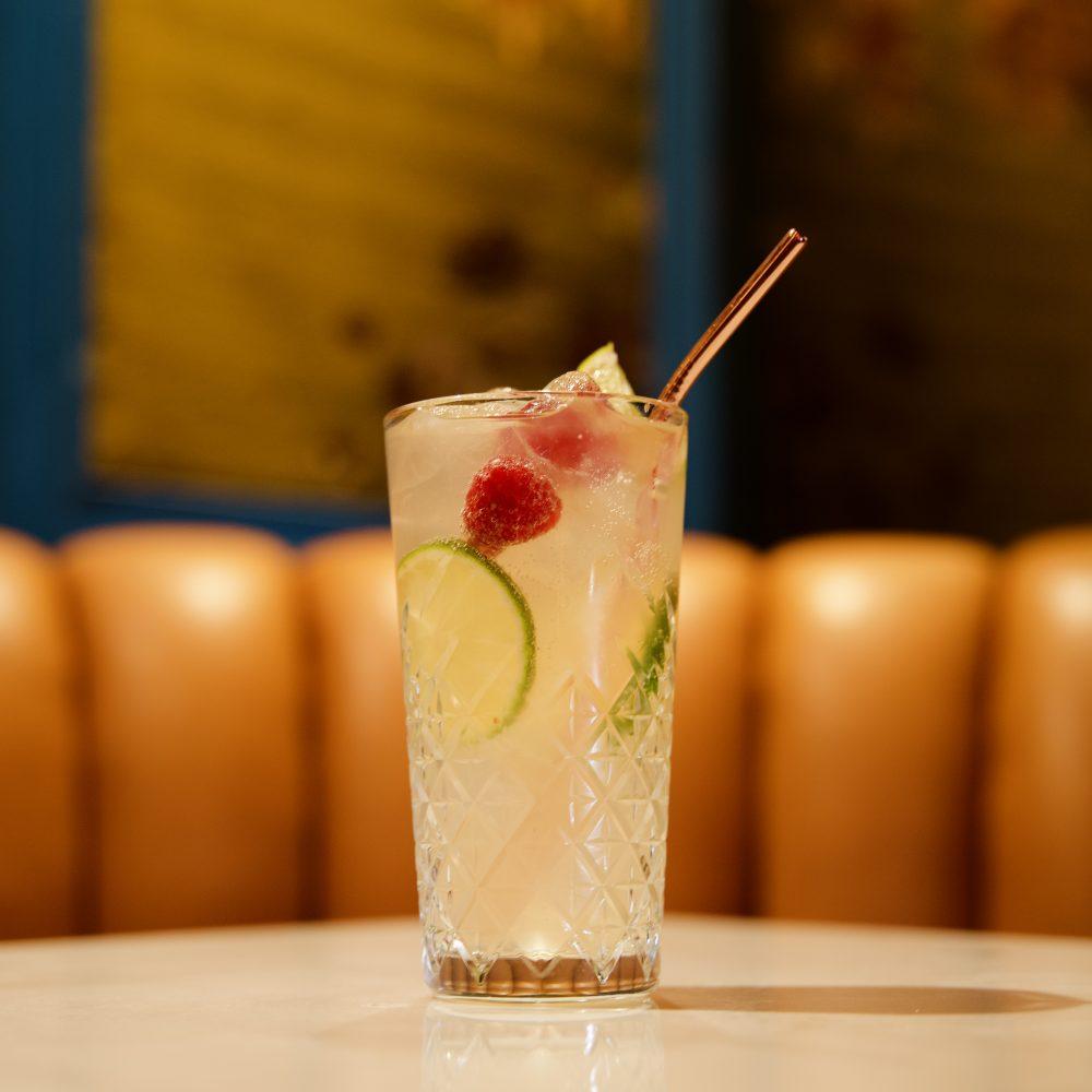 Fluère cocktail