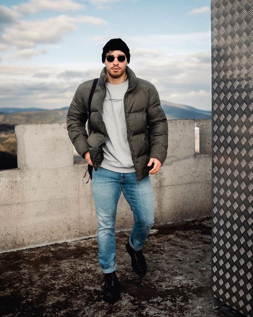 Welke pasvorm jeans past het beste bij mij?
