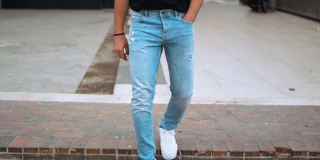 welke pasvorm jeans bij welk lichaam