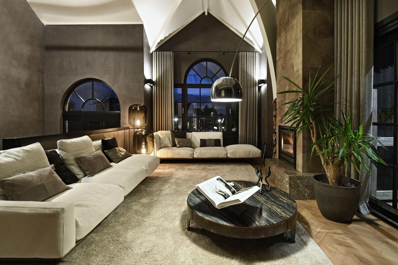 grote villa nederland