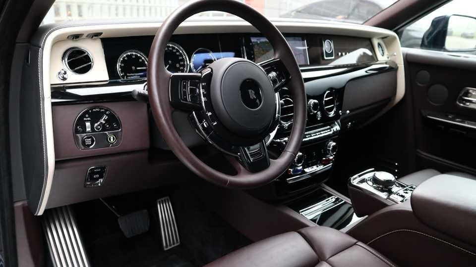 Rolls Royce te koop Nederland