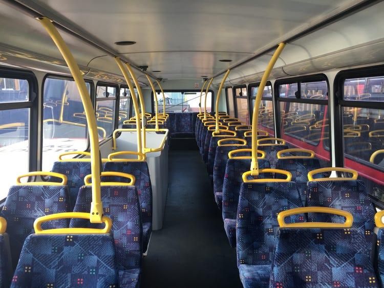 bus woning