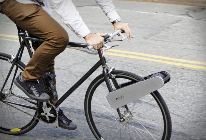 e-bike clip fiets