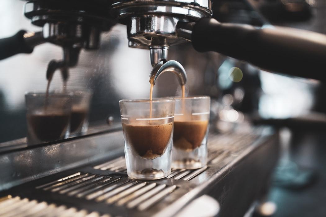 espresso voedingswaarden