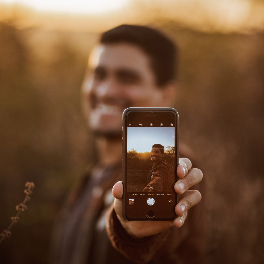 goede smartphone foto's maken