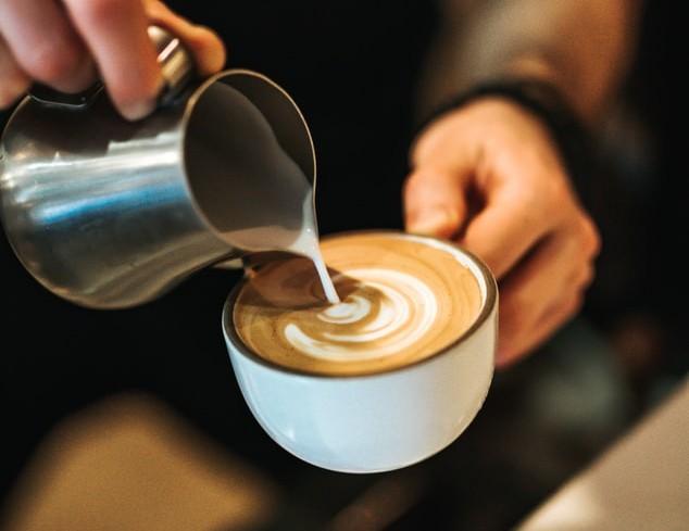 hoeveel calorieën in cappuccino