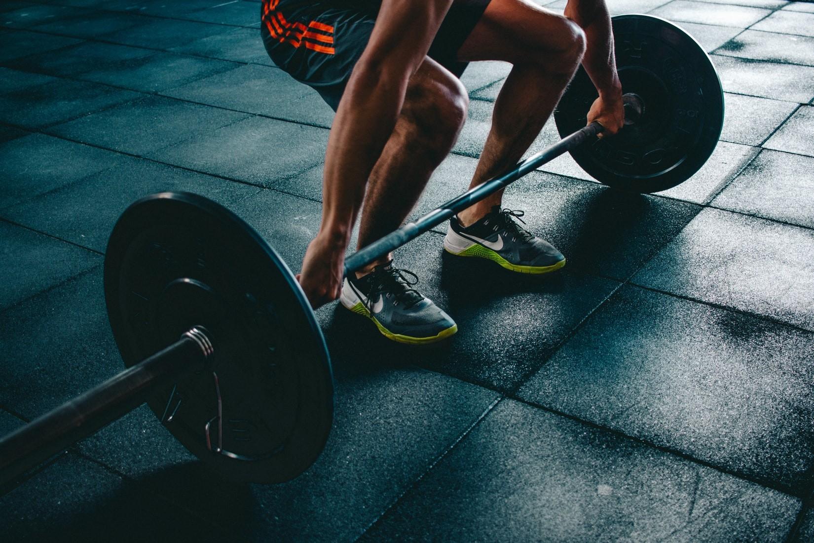 hoe vaak moet je je benen trainen