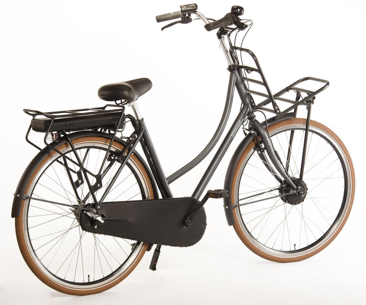 Albert Heijn goedkope e-bike