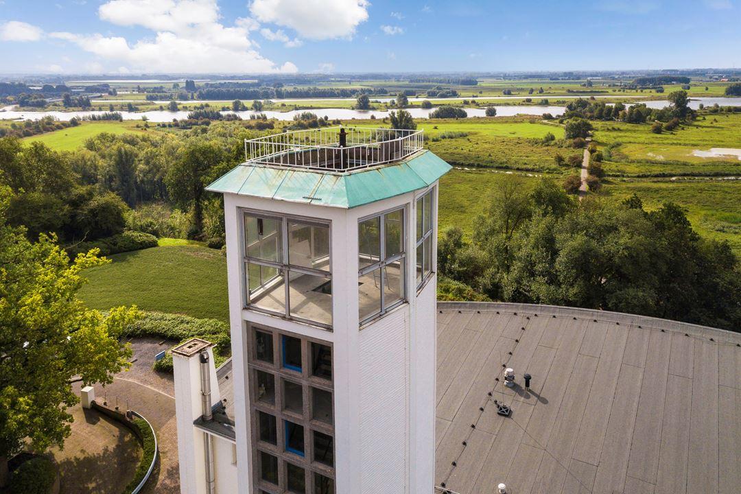 Funda parel: voormalig laboratorium is omgetoverd tot absolute droomwoning