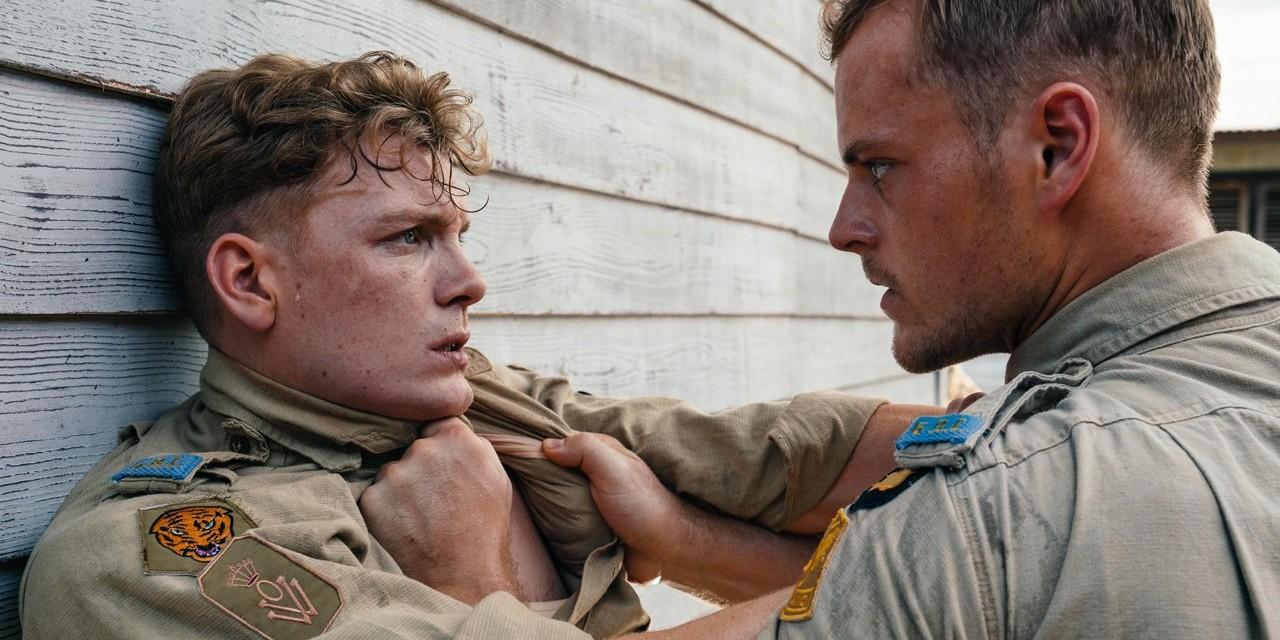 Nederlandse oorlogsfilm de oost (1)