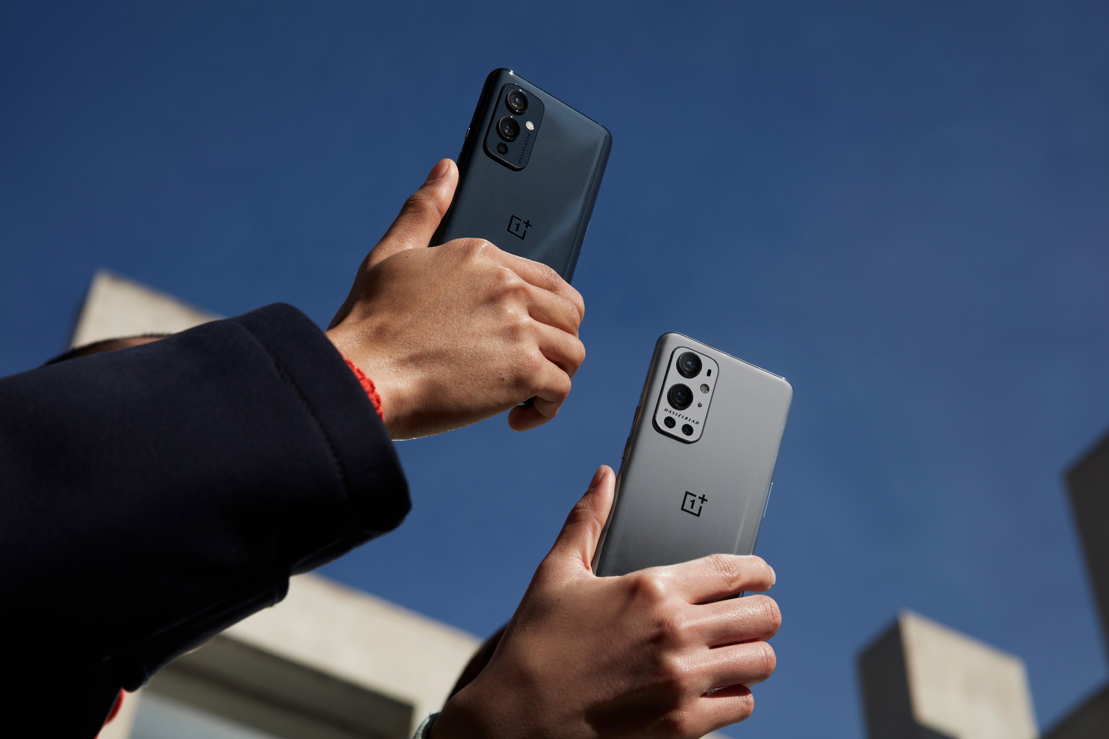 OnePlus goede smartphone camera