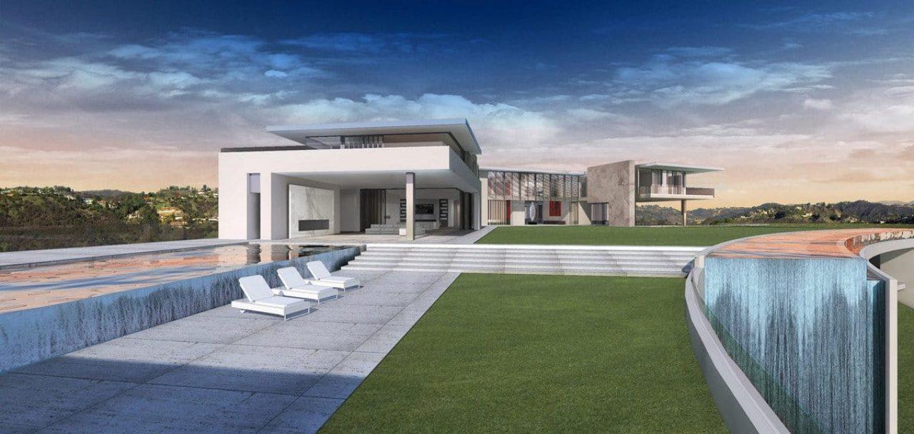 Binnenkijken in het duurste huis ter wereld ($500 miljoen)