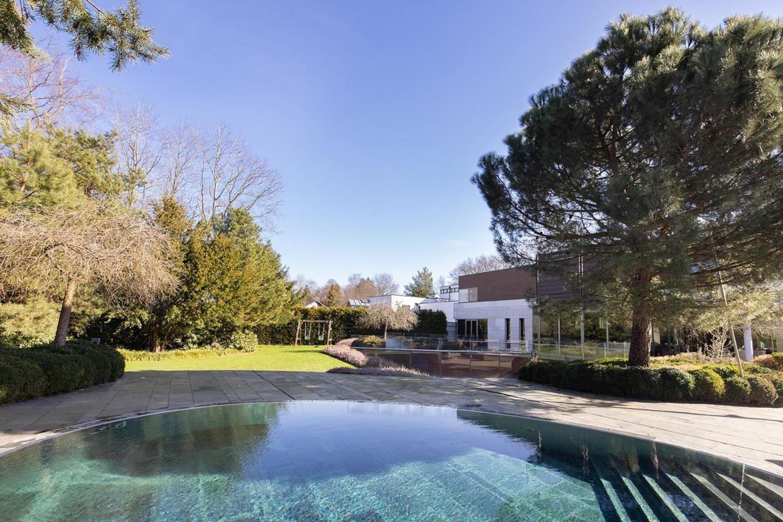 villa's Funda