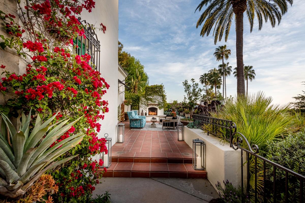 Leonardo DiCaprio koopt deze woning van €5.8 miljoen