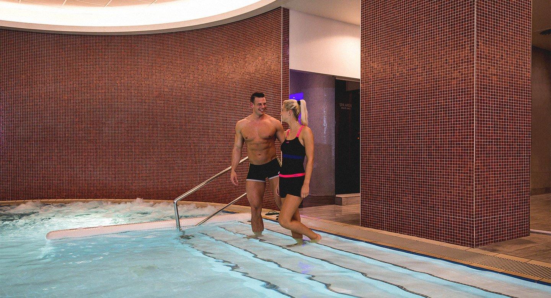 sportschool met zwembad amsterdam