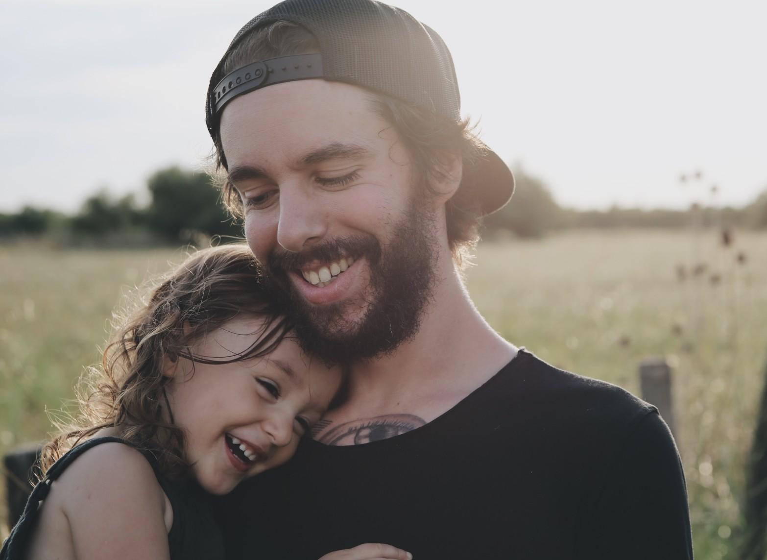 goede vader eigenschappen