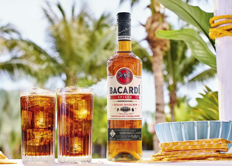 cocktails met rum