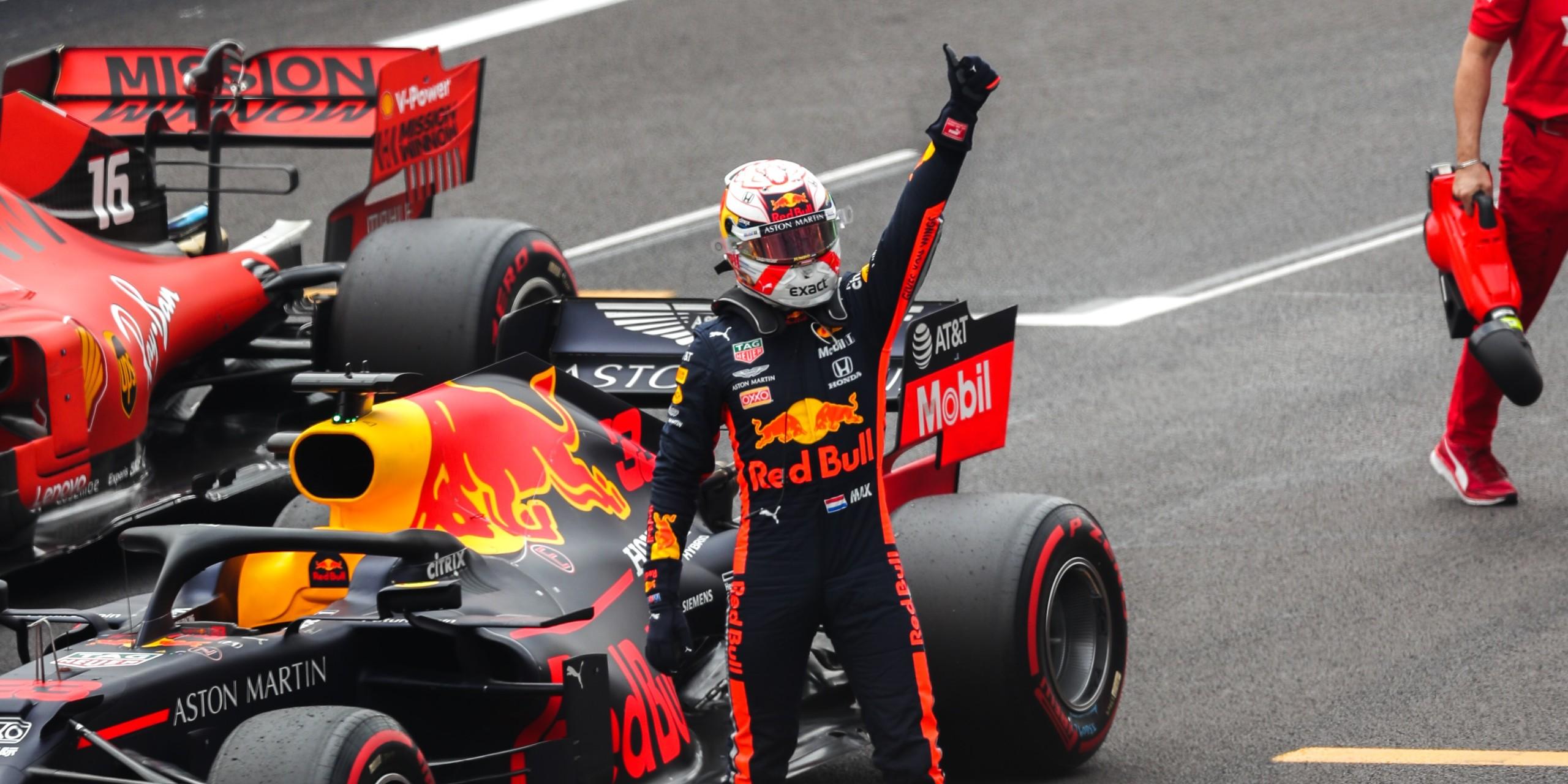 Hoe belangrijk constructeurs ranglijst in Formule 1