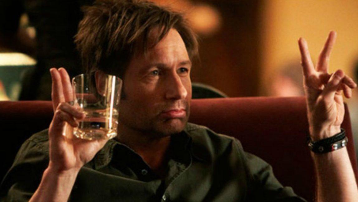 wodka puur drinken