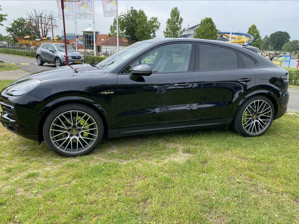 auto van Peter Gillis Nicol Porsche te koop