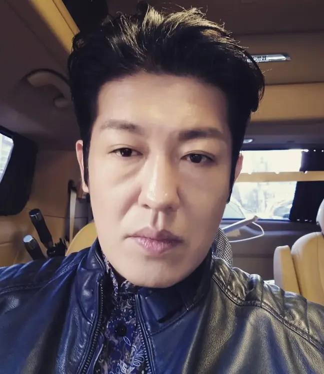 Heo Sung-tae acteur