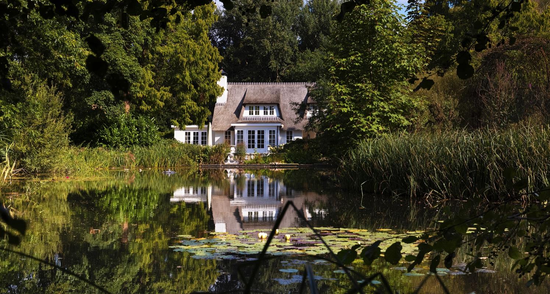 landhuis in Leersum te koop