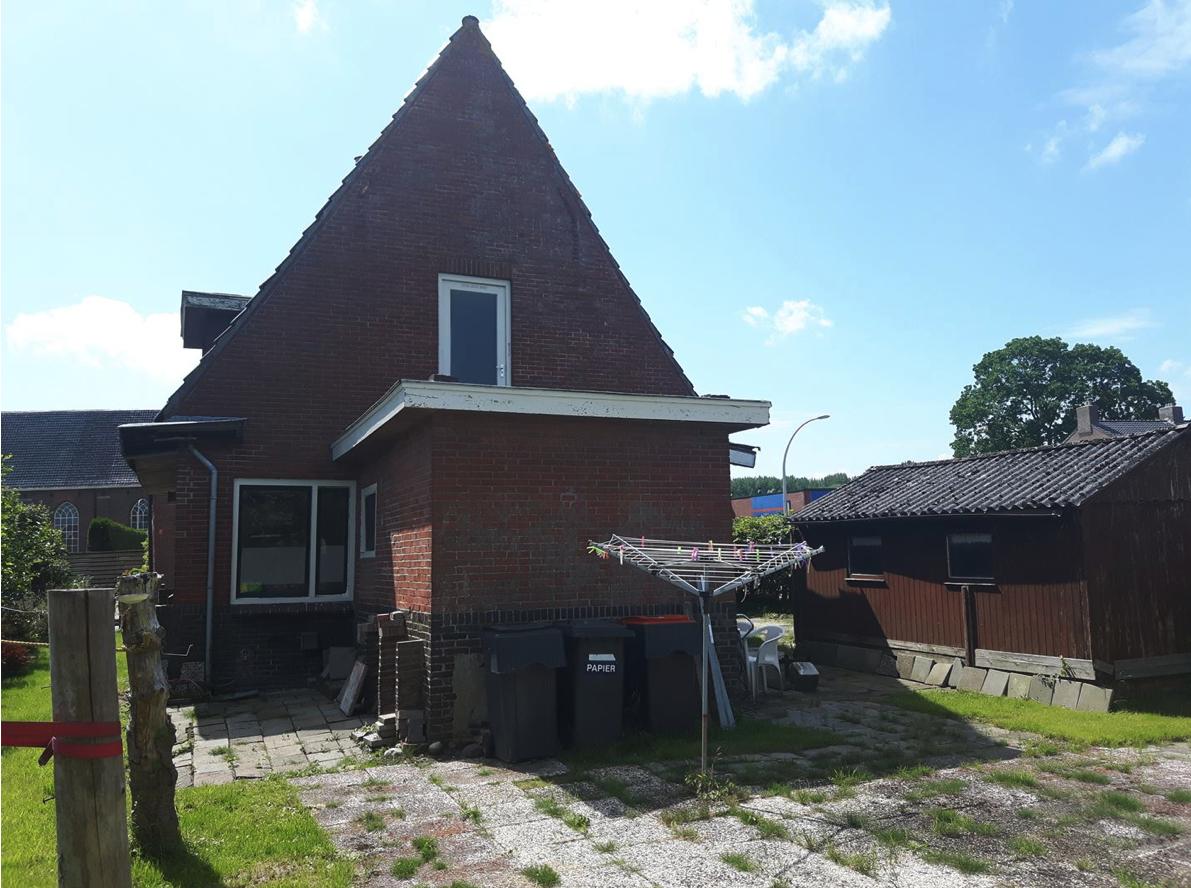 goedkoopste vrijstaande huis in Nederland