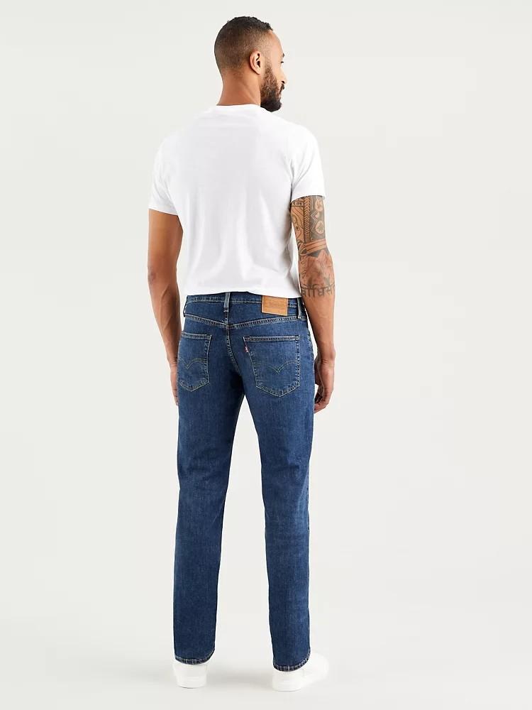 jeans trends heren