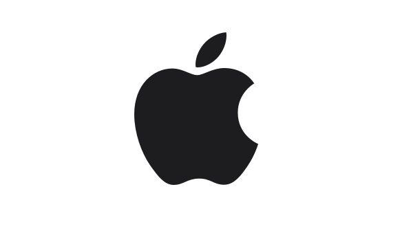 top 10 bedrijven apple