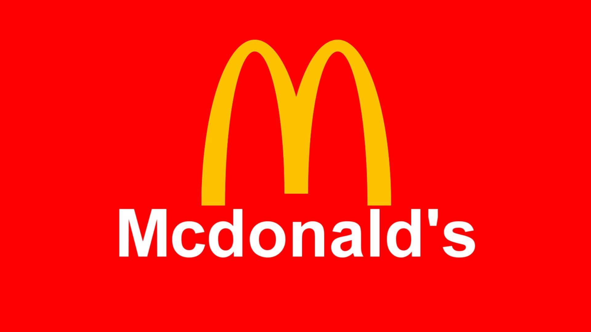 top 10 bedrijven mcdonalds