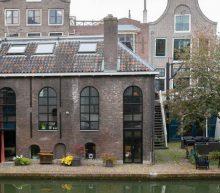 Te koop: Voormalige bierbrouwerij in Utrecht omgetoverd tot een luxe woonhuis