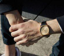 Adidas Originals maakt grote indruk met hun nieuwe horlogecollectie